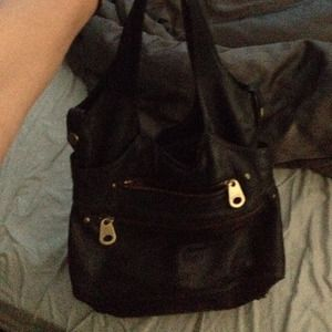 Marc by Marc Jacobs bag. Heavily used.