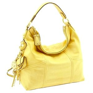 NWT Juicy Couture 'Marion D' Hobo