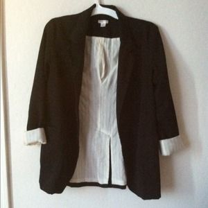 Jackets & Blazers - Boyfriend blazer