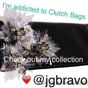 Handbags - Clutch bag collection