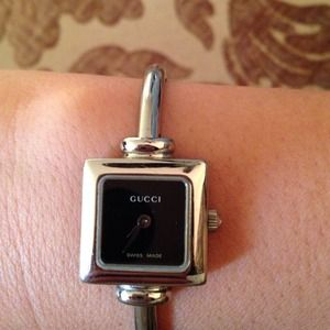 Genuine Gucci watch