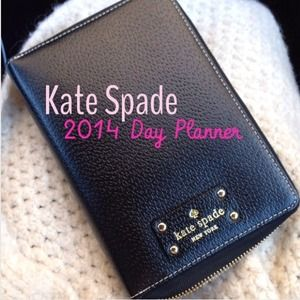 kate spade Clutches & Wallets - 2014 Kate Spade Planner