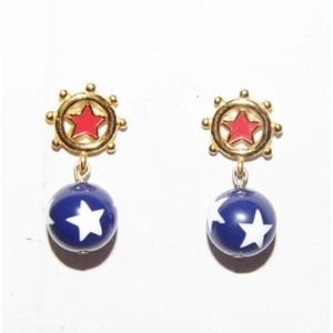 🚫Bundled🚫 Nautical Earrings 🌀HP🌀