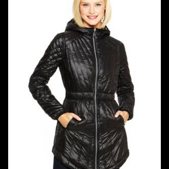 60% off Miss Sixty Outerwear - Miss Sixty Reversible Down Coat ...