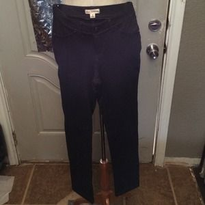 New- Charcoal Grey Jeggings