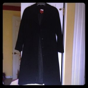 Cole Haan Coat 20% Cashmere 80% Wool