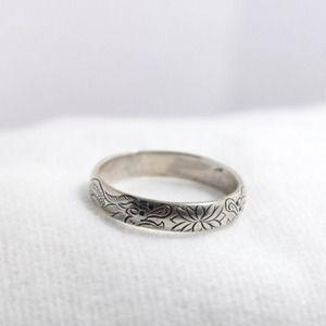 Jewelry - Dragon Lotus #925 Ring