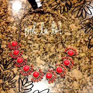HOST PICKJ Crew statement necklace