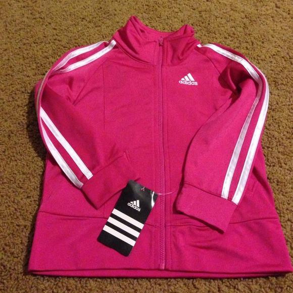 7c43570bd875 Adidas Jackets   Coats