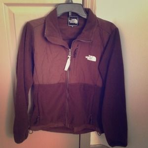 The North Face Jackets & Blazers - Chocolate brown *inspired* North Face!