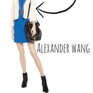 Alexander Wang Jackets & Blazers - 🎉FLASH SALE Alexander Wang Carpenter Jacket