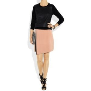 Reed Krakoff Dresses & Skirts - 🎉FLASH SALE Reed Krakoff Asymmetrical Skirt