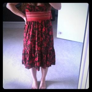 Free people dress! BRAND NEW