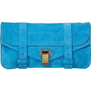 Proenza Schouler PS1 Pochette Leather
