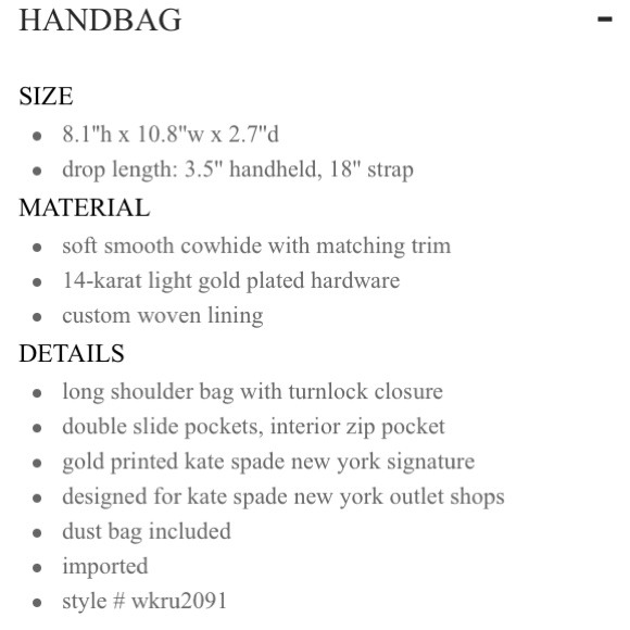 kate spade Bags - PRICE DROP!! Kate Spade New Bond Street in Coral