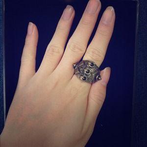 Jewelmint Jewelry - Jewelmint Urban Warrior Ring