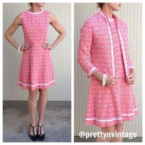 2 X HP⭐⭐Mad Vintage Dress & Jacket