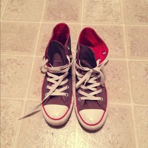 Converse Shoes - Converse • Limited Ed. High Tops