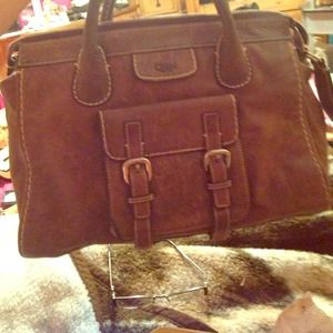 Chloe bag Edith