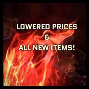 Shoes - BIG SALE! PRICES REDUCED !!WHAT MORE CAN I SAY?