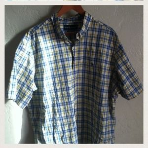 Ralph Lauren Shirts - 2 Men's Ralph Lauren button down shirt XXL
