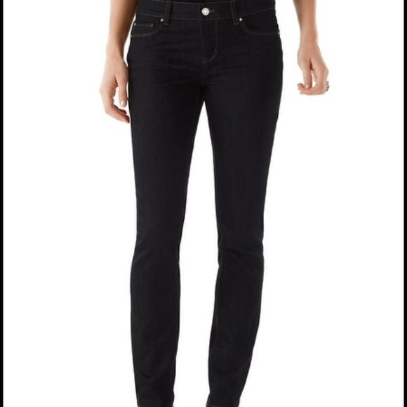 d1e8b4e41c9f9a Whitehouse Black Market black jeggings. M_52c081a89b7be93be10c4971