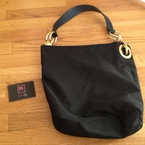 Authentic JPK black purse