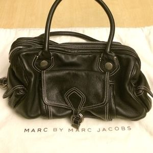 Marc by Marc Jacobs Lovely Aline Satchel