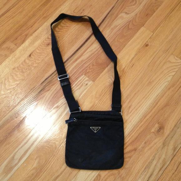 2d8efc139206 Prada Small Black Nylon Crossbody Bag. M_52c1b14c3a3efc27460f17a1