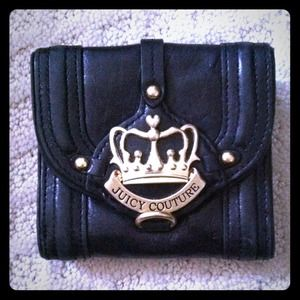 BUNDLEDJUICY COUTURE  wallet