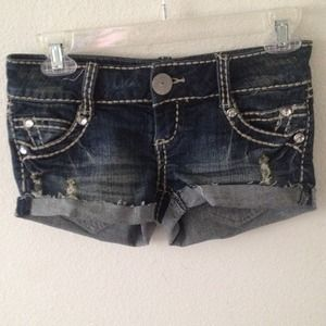 almost famous Denim - Shorts
