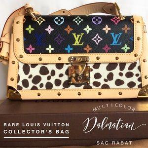*RARE* Louis Vuitton Multicolored Bag