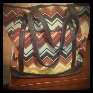 Missoni Handbags - Missoni for Target Tote Bag