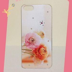 Accessories - iPhone 5/5s case