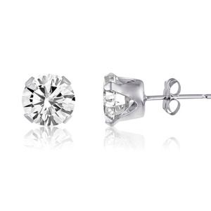 🎉reduced🎉White topaz studs