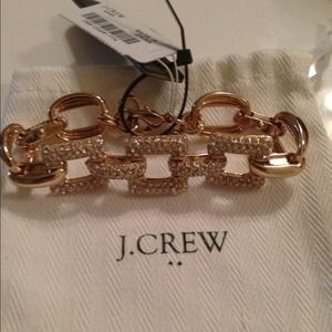 J. Crew Jewelry - FLASH SALE! Was $30 NWT J. Crew Factory bracelet