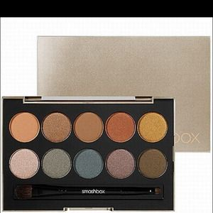 Cosmetics Smashbox palette