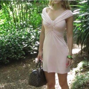Marciano Dresses & Skirts - $34 Marciano Blush Pink Dress