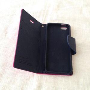 iPhone 5 Phone Case Accessories - 📱📱iPhone5 Slim Fold Phone Case 📱📱