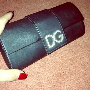 D&G sunglass case