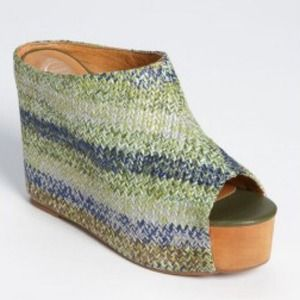 Jeffrey Campbell Shoes - Jeffrey Campbell Wedge
