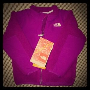 The North Face Jacket .