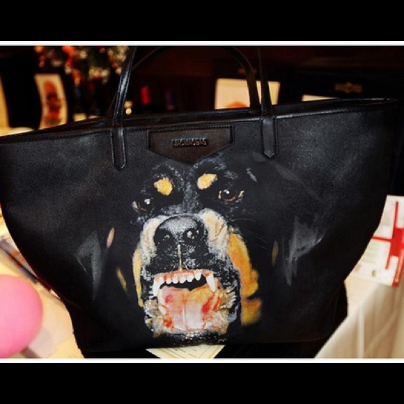 Givenchy Inspired Bags Bags Givenchy Rottweiler