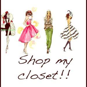 Dresses & Skirts - Bundle for best price!!!!