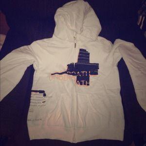 Underoath Sweater 74