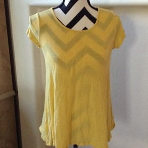 Tops - SALE! Sunshine Whisper Tshirt