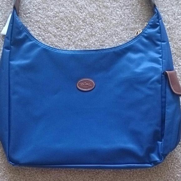 Longchamp Hobo Bag Le Pliage Price