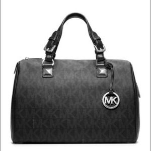 cbcfd3f430ad Buy michael kors purses silver   OFF56% Discounted