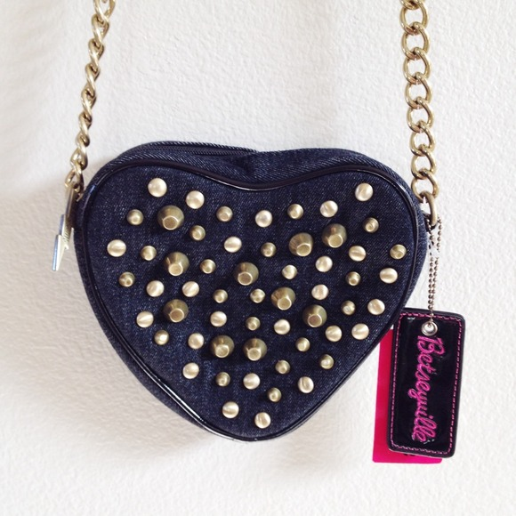 Betsey Johnson Handbags - NWT! Betsey Johnson crossbody 2