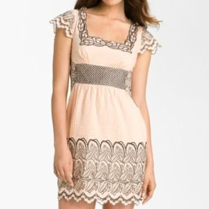 Catherine Malandrino Dresses & Skirts - Authentic Catherine Malandrino Peach Dress!